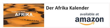 Der Kalender Traumreise durch Afrika