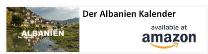 Der Albanien Kalender