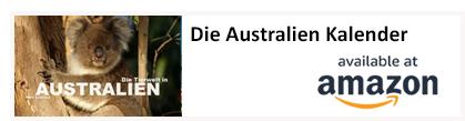 Australien Kalender