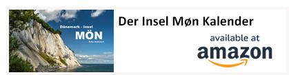 Kalender Insel Moen - Dänemark